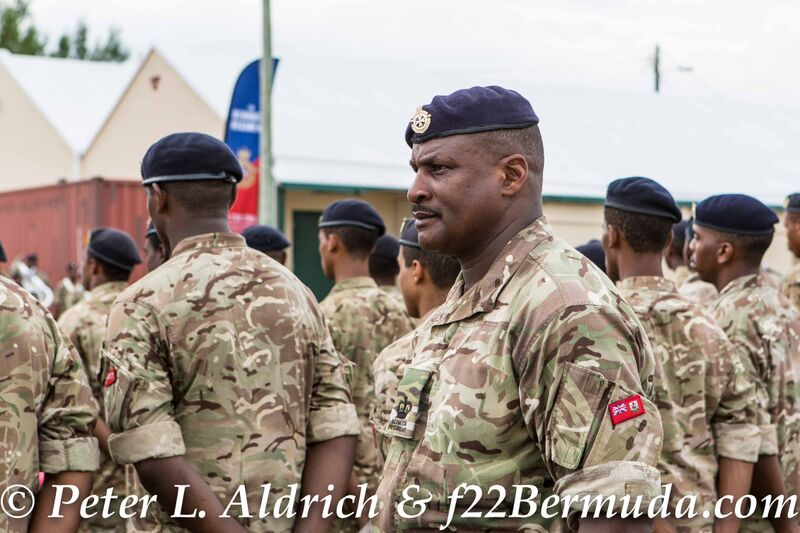 Bermuda-Regiment-September-20-2015-41