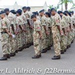 Bermuda Regiment September 20 2015 (42)
