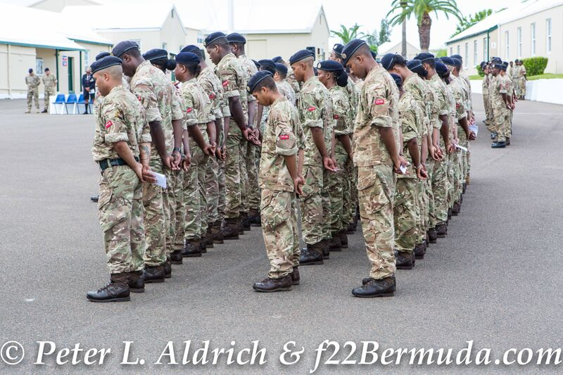 Bermuda-Regiment-September-20-2015-42
