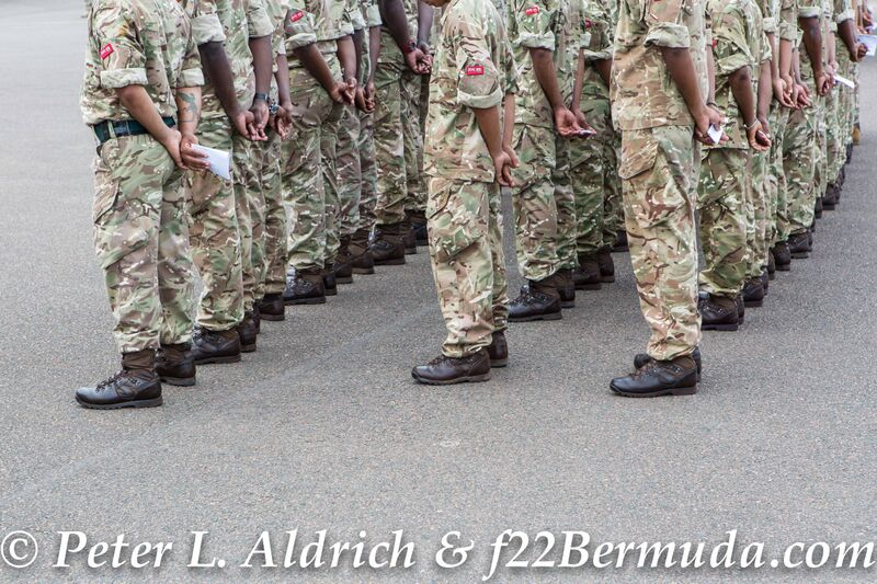 Bermuda-Regiment-September-20-2015-43