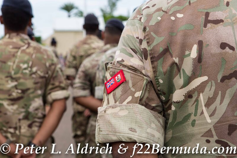 Bermuda-Regiment-September-20-2015-44