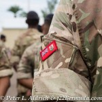 Bermuda Regiment September 20 2015 (45)