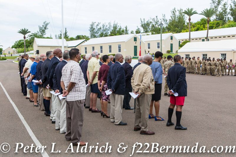 Bermuda-Regiment-September-20-2015-48