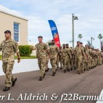Bermuda Regiment September 20 2015 (5)