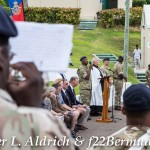 Bermuda Regiment September 20 2015 (50)