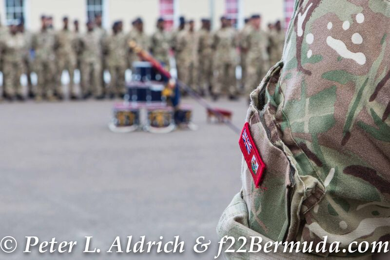 Bermuda-Regiment-September-20-2015-52