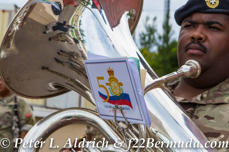 Bermuda-Regiment-September-20-2015-54
