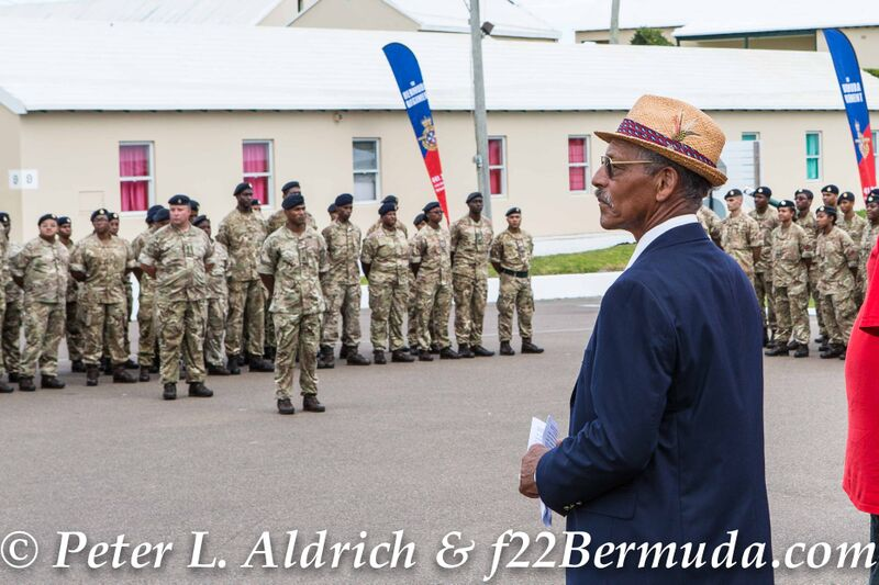 Bermuda-Regiment-September-20-2015-57