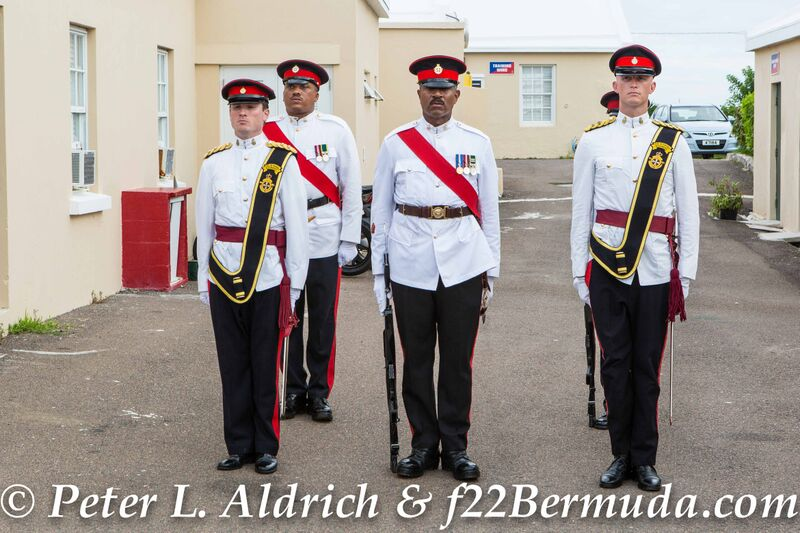 Bermuda-Regiment-September-20-2015-58