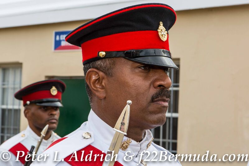 Bermuda-Regiment-September-20-2015-59