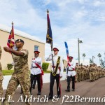 Bermuda Regiment September 20 2015 (6)