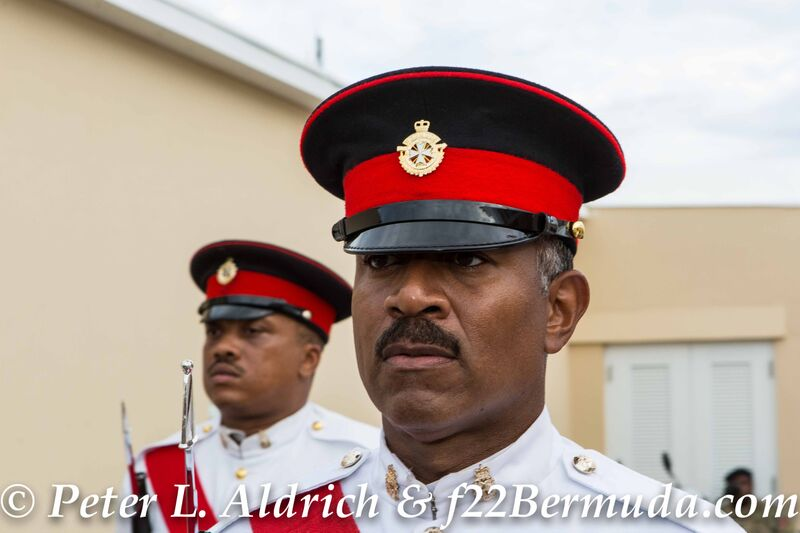 Bermuda-Regiment-September-20-2015-60