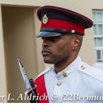 Bermuda Regiment September 20 2015 (61)