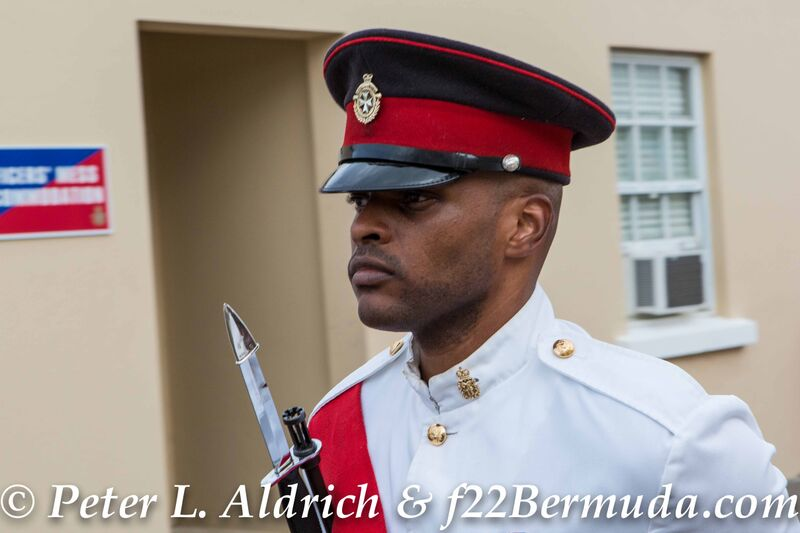 Bermuda-Regiment-September-20-2015-61