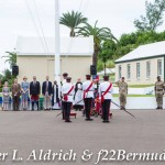 Bermuda Regiment September 20 2015 (62)