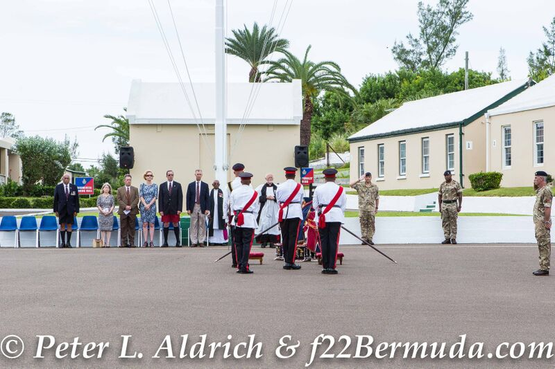 Bermuda-Regiment-September-20-2015-62