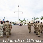 Bermuda Regiment September 20 2015 (63)