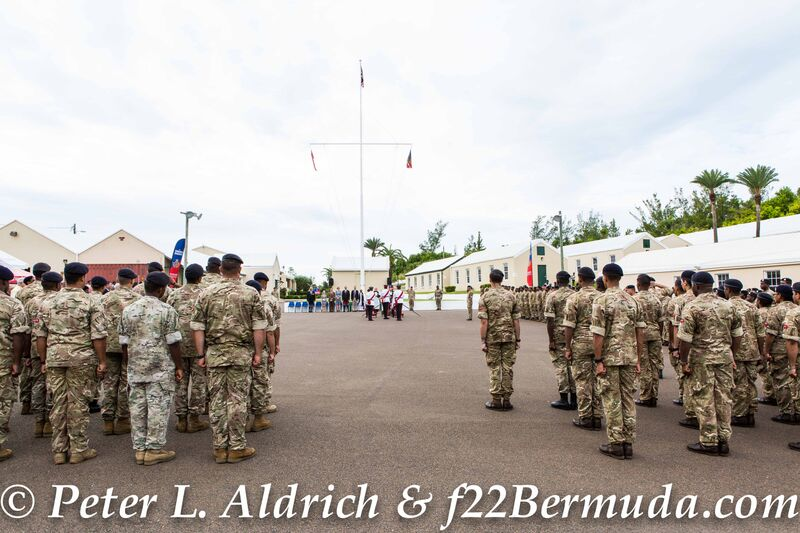 Bermuda-Regiment-September-20-2015-63