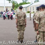 Bermuda Regiment September 20 2015 (64)