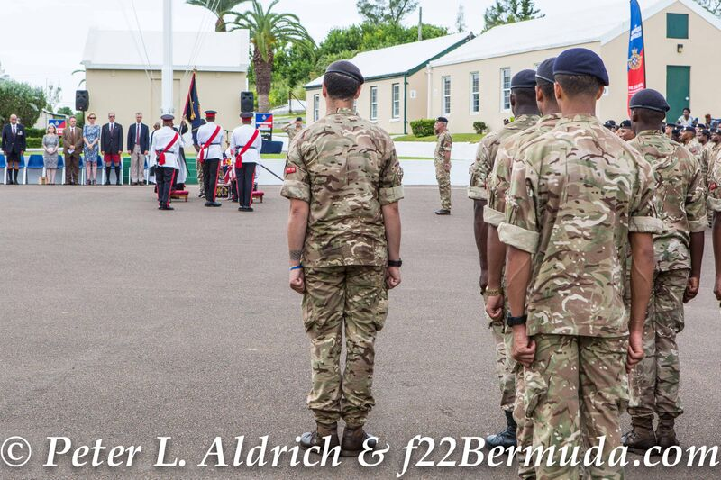 Bermuda-Regiment-September-20-2015-64
