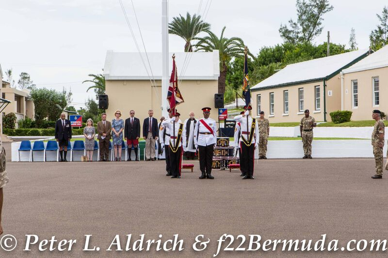 Bermuda-Regiment-September-20-2015-66