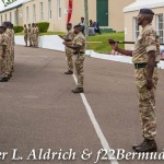 Bermuda Regiment September 20 2015 (67)