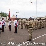 Bermuda Regiment September 20 2015 (68)