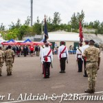Bermuda Regiment September 20 2015 (69)