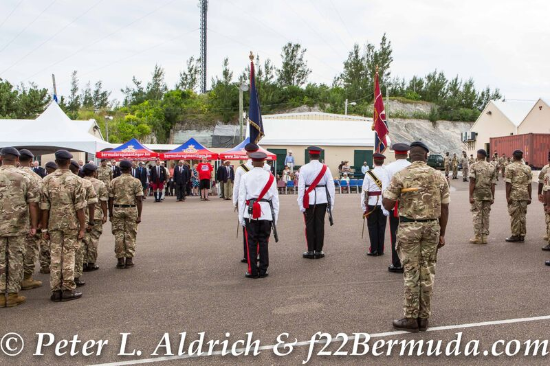 Bermuda-Regiment-September-20-2015-69