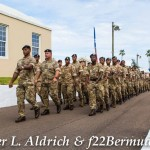 Bermuda Regiment September 20 2015 (7)