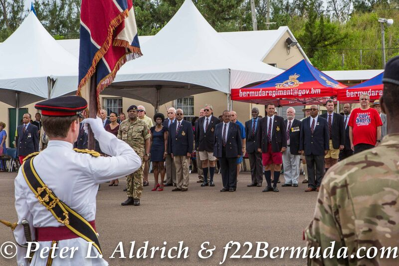 Bermuda-Regiment-September-20-2015-70