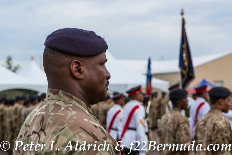 Bermuda-Regiment-September-20-2015-71