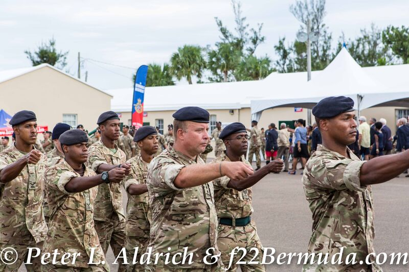 Bermuda-Regiment-September-20-2015-72