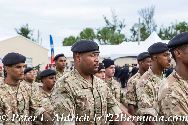 Bermuda-Regiment-September-20-2015-73