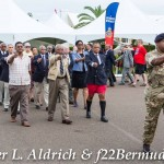 Bermuda Regiment September 20 2015 (74)