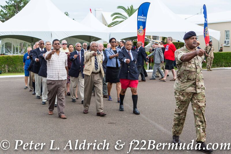 Bermuda-Regiment-September-20-2015-74