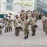 Bermuda Regiment September 20 2015 (77)