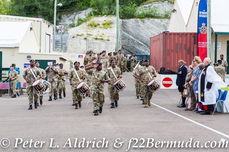 Bermuda-Regiment-September-20-2015-78