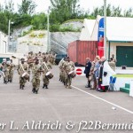 Bermuda Regiment September 20 2015 (79)