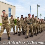Bermuda Regiment September 20 2015 (8)