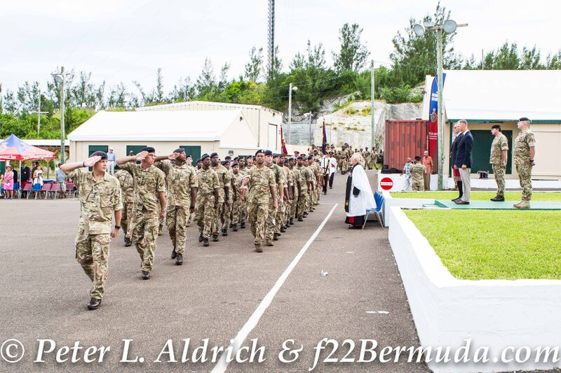Bermuda-Regiment-September-20-2015-80