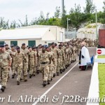 Bermuda Regiment September 20 2015 (81)