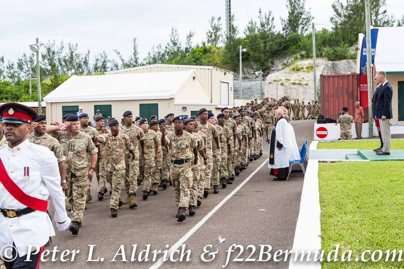 Bermuda-Regiment-September-20-2015-81