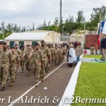 Bermuda Regiment September 20 2015 (82)