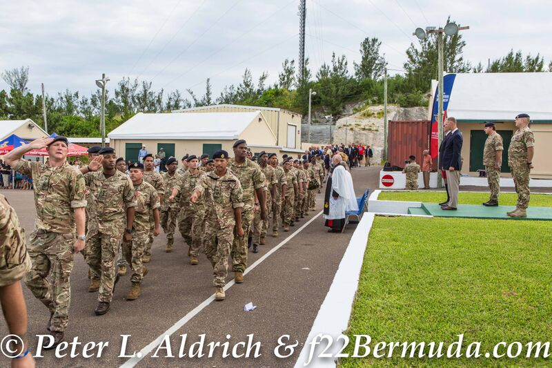 Bermuda-Regiment-September-20-2015-82