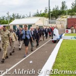 Bermuda Regiment September 20 2015 (85)