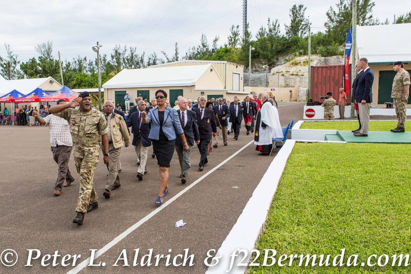 Bermuda-Regiment-September-20-2015-85