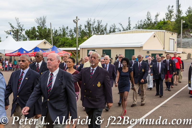Bermuda-Regiment-September-20-2015-86