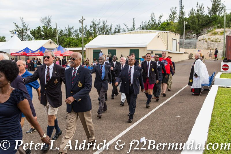 Bermuda-Regiment-September-20-2015-87