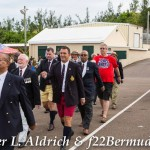 Bermuda Regiment September 20 2015 (88)